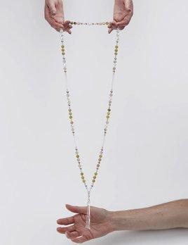 Sense of Touch Necklace - Deborah Jamieson