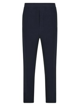 Les Basics LES BASICS - Le Long Pant - 100% cotton - Designed in London, Made in Portugal