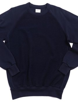 Les Basics LES BASICS - Le Sweatshirt - 100% cotton - Designed in London, Made in Portugal