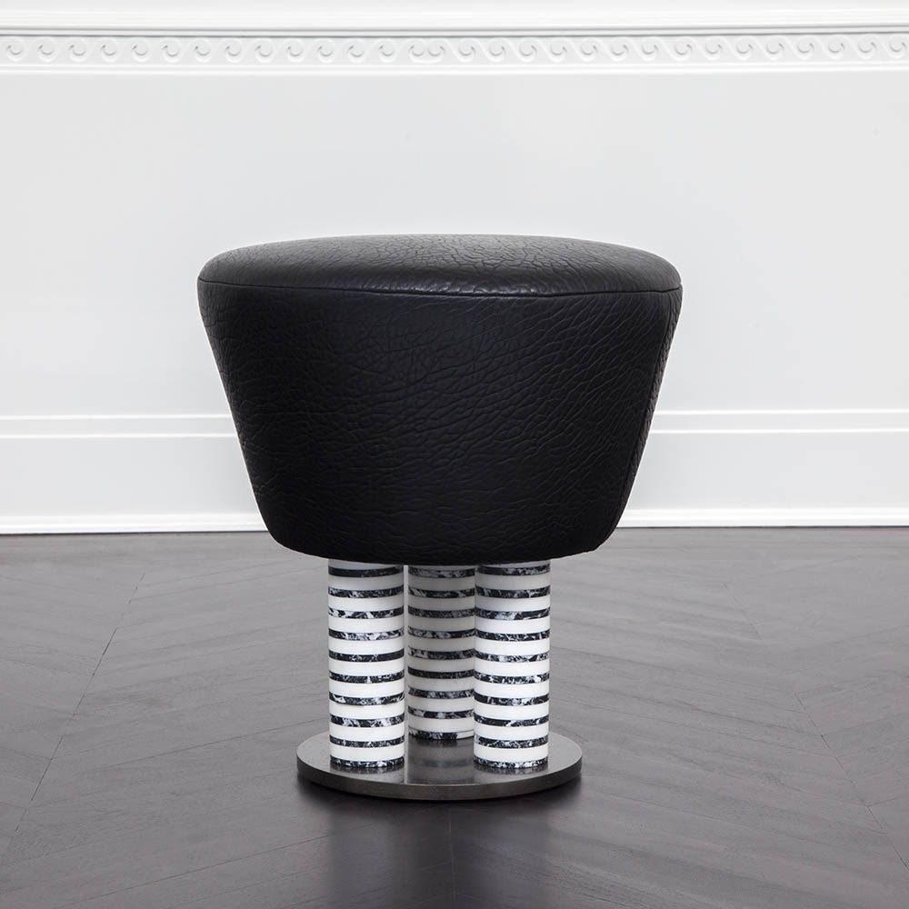 Kelly Wearstler Kelly Wearstler - Leona Foot Stool