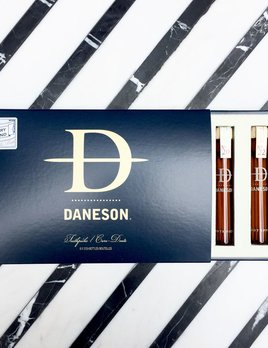 daneson Daneson Flavoured Tooth Picks - Every Blend 6 Pack - One bottle of each flavour.