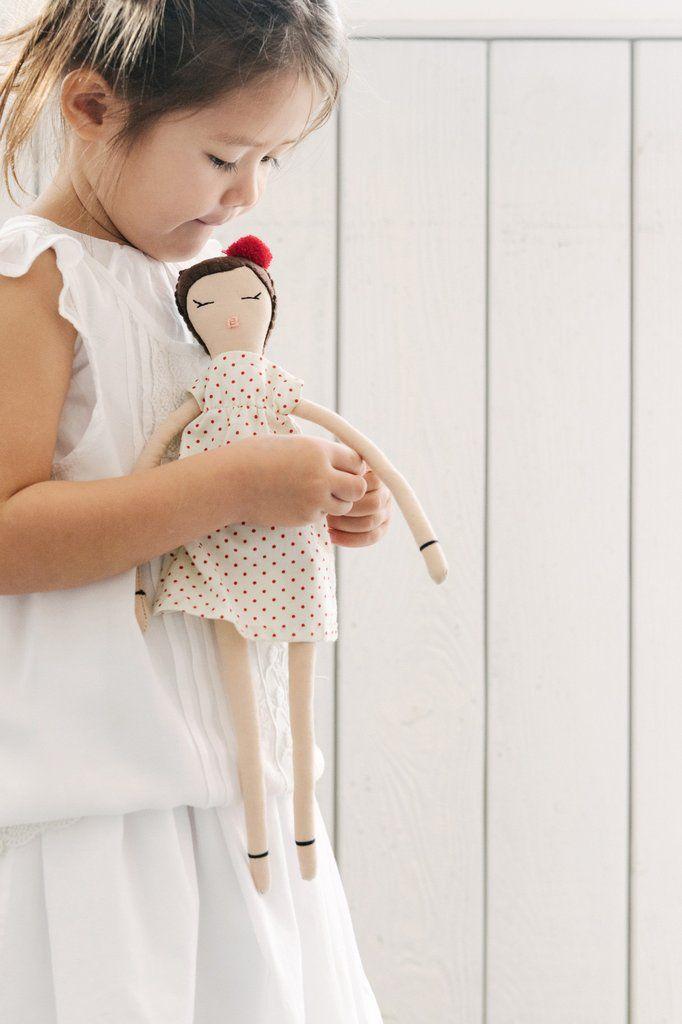 Dumye Dumye - Doll - Petites Sprinkles