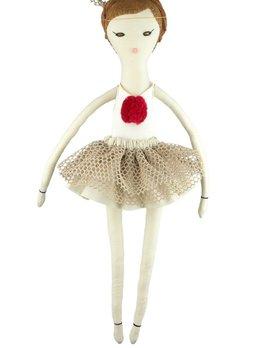 Dumye Dumye - Doll - Limited Edition Cherry Sundae