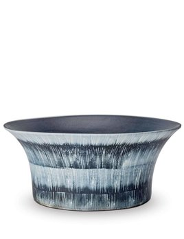 L'Objet L'Objet - Tribal Bowl - Medium - 29 D x 13 H cm