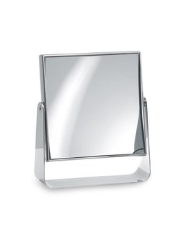 Decor Walther DW - Chrome Cosmetic Mirror - Swing - 7 x Magnification - Germany