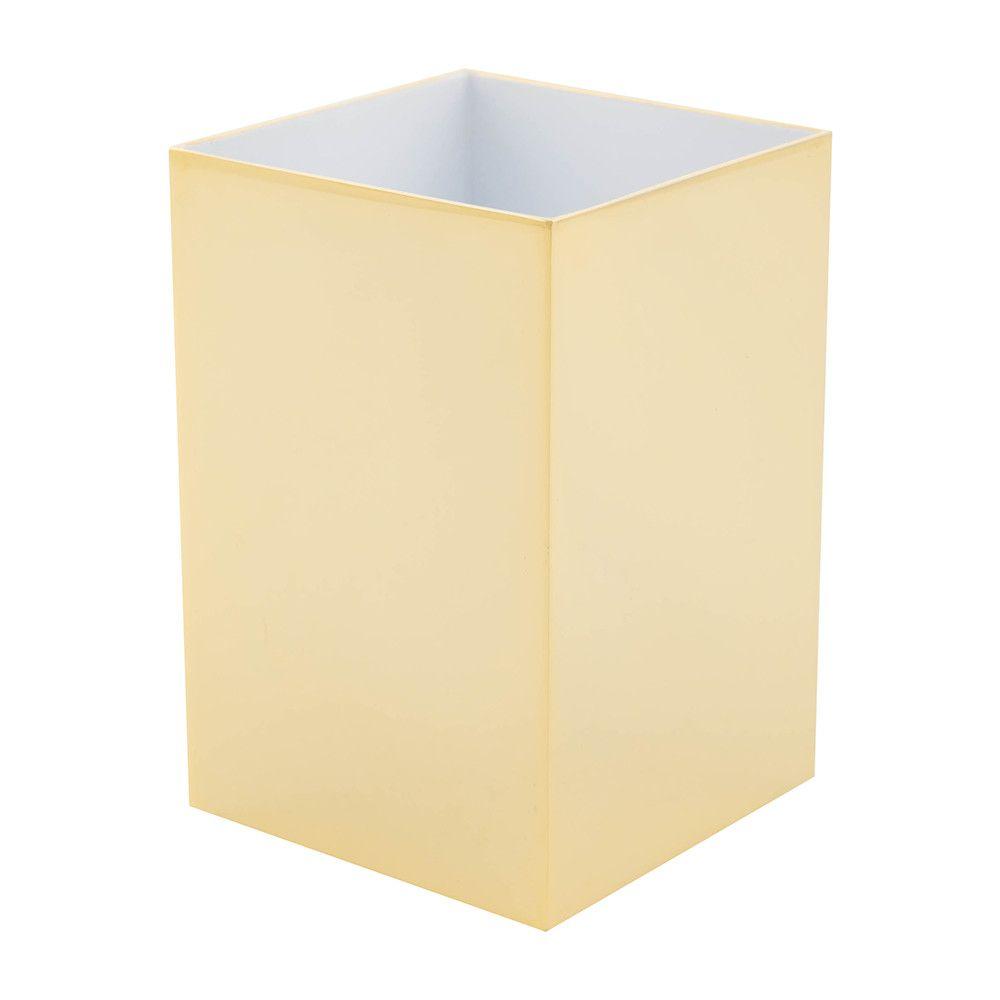 DW - Multi Purpose Box no Lid - Matte Gold - 9 x 6 x 6cm - Germany