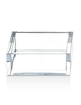 DW - Acrylic Tray - Square - 5 x 15 x 15cm - Germany