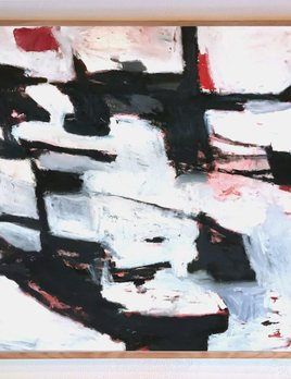 'From the Body' - Antonia Mrljak - 212x167cm