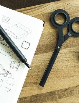 HMM HMM - Black Matel Scissors and Magnetic Base