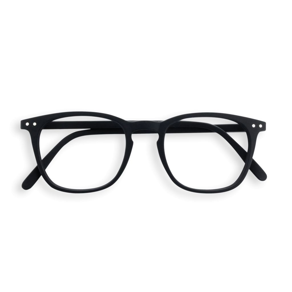 Until/See Concept IZIPIZI - Reading Glasses Shape #E - +1 to +3 diopters