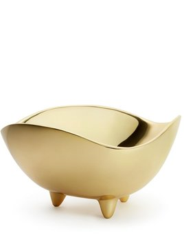 AERIN - Footed Deco Serving Bowl - Large