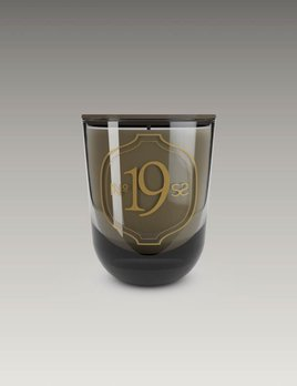 Akar de Nissim Akar De Nissim - No19 Fragranced wax candle - Ginger Bleu