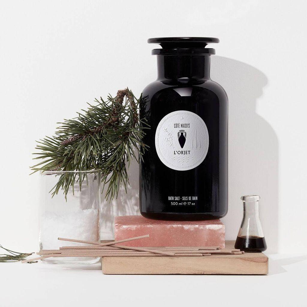 L'Objet L'Objet - Bar Soap - Cote Maquis 125g, 4.4oz