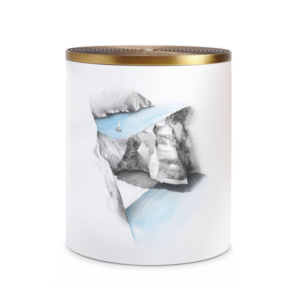L'Objet L'Objet - #3 Eau d'Egee Candle - Large 3-wick