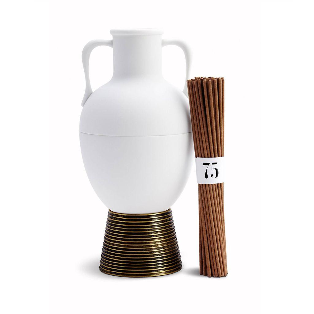 L'Objet L'Objet - Japanese Incense - The Russe #75 - 60 sticks per box