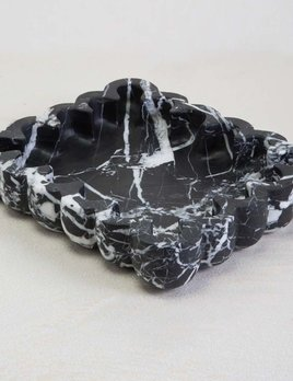 Kelly Wearstler Kelly Wearstler - Rosella Bowl - Negro Maruina