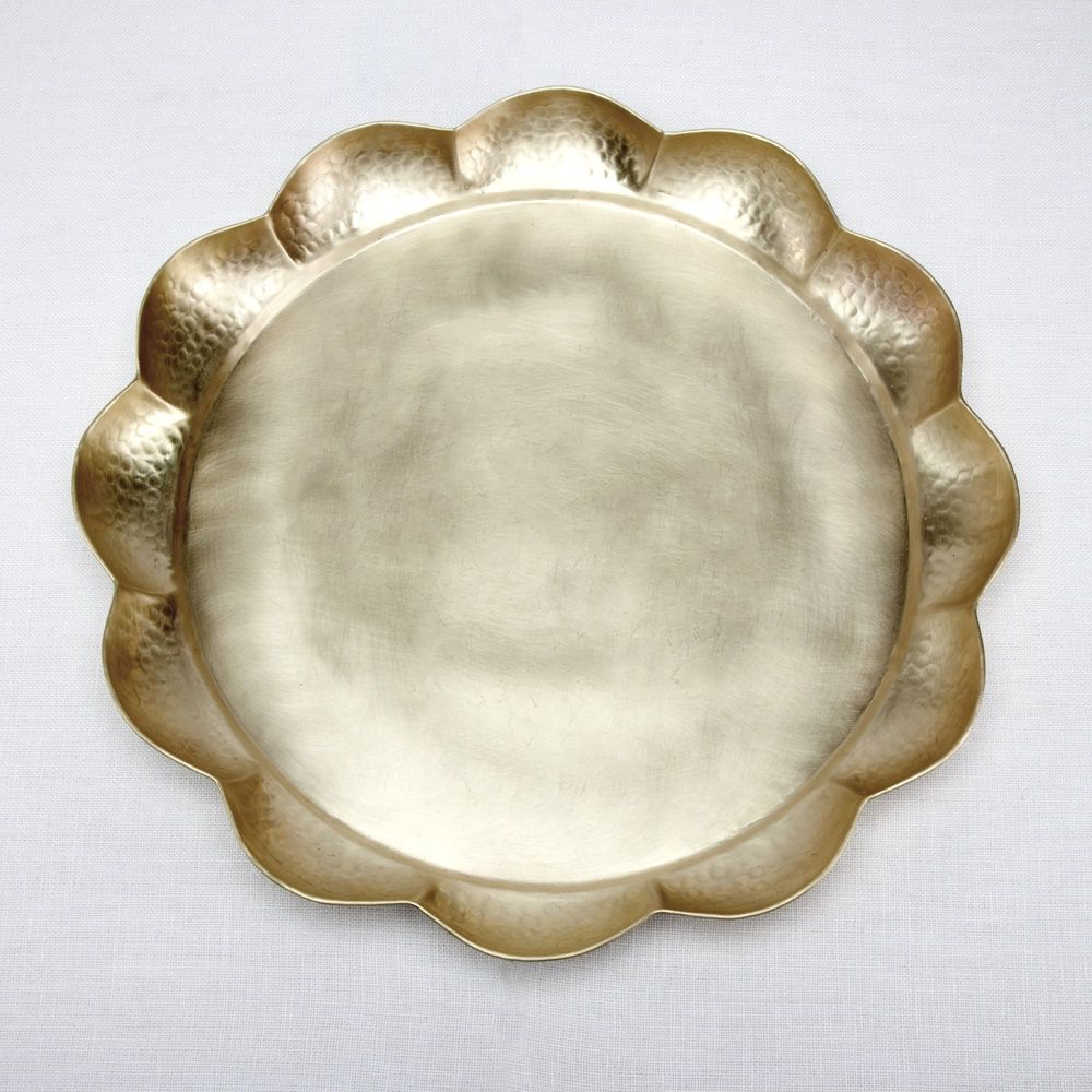 Kelly Wearstler Kelly Wearstler - Botanical Tray D12.75""