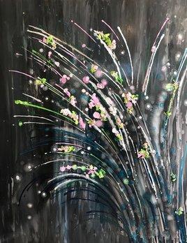 Jacqueline Tiepermann - Spring has Sprung  (2017)