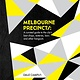 United Books Book - Melbourne Precincts by Dale Campisi