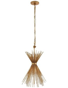 Kelly Wearstler Kelly Wearstler - Strada Small Chandelier in Gild