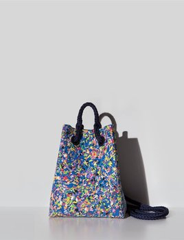 Lommer LOMMER - EvaPack Flakes Backpack - Assorted Colours - Greece