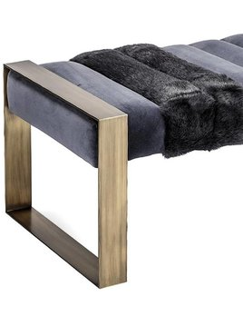 Dawn Bench