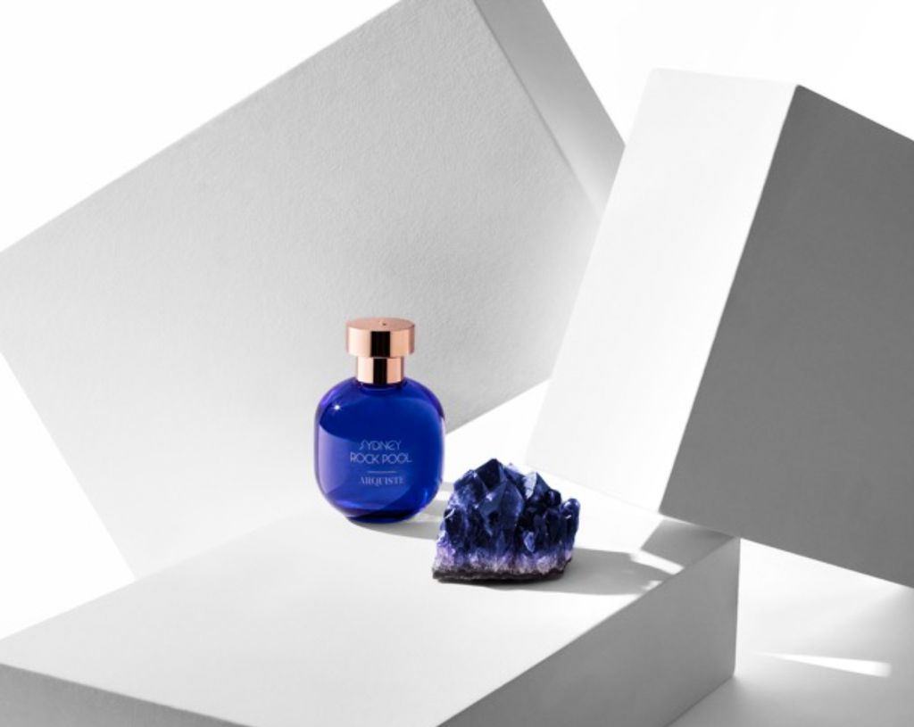 Arquiste Sydney Rockpool by ARQUISTE Parfumeur