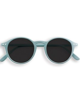 Until/See Concept IZIPIZI - Sun Junior #D - Sunglasses For Kids - Limited Editions - Slate Blue