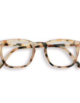 Until/See Concept IZIPIZI - Reading Glasses Shape #E- +1 to +3 diopters