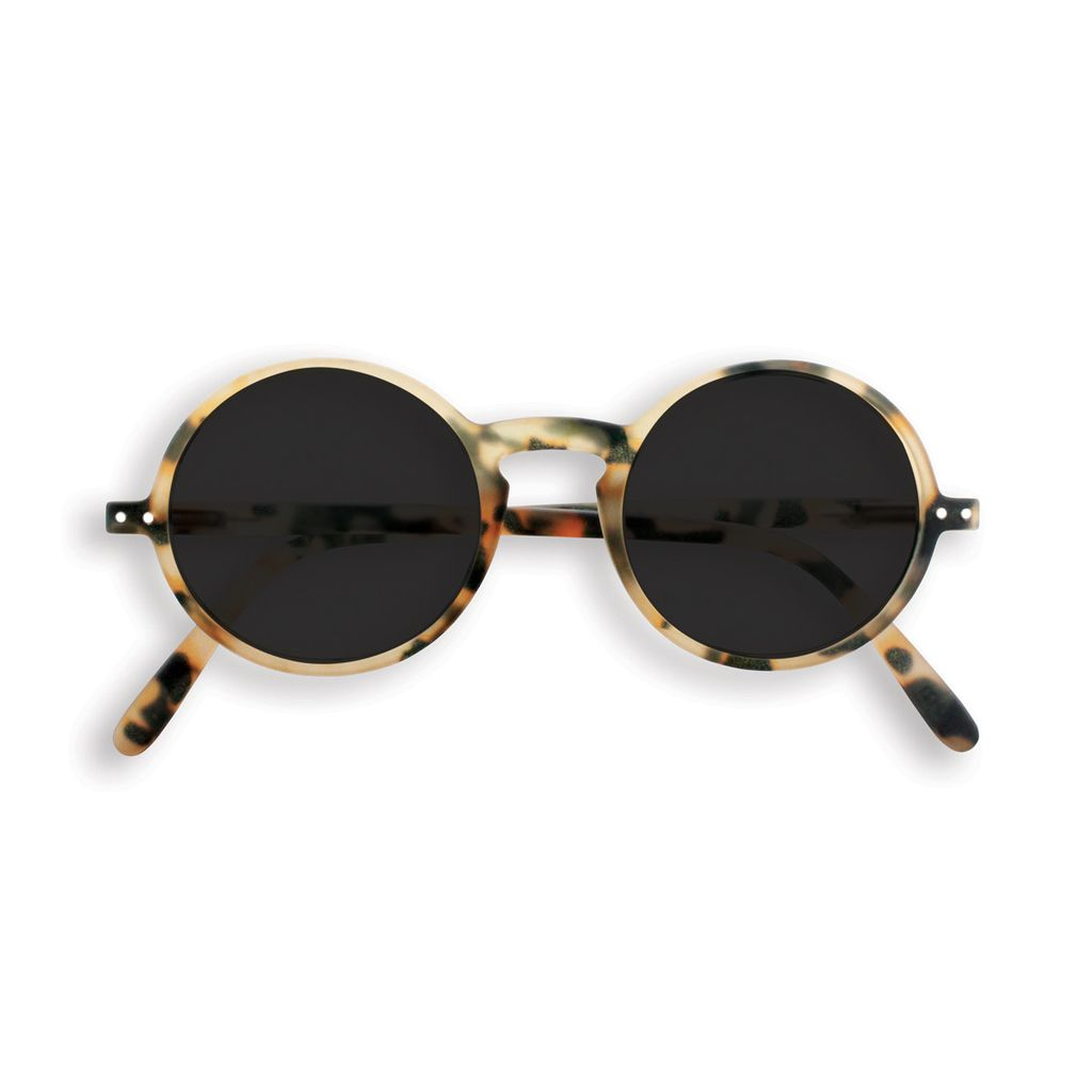 Until/See Concept IZIPIZI - Sun Collection #G Limited Editions - Light Tortoise