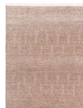 Armadillo & Co - PARAGON - Heirloom Collection - Wool - Primrose - 2.4x3m - Handmade in India Under Fair Trade Standards