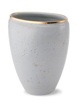 AERIN - Paros Vase - Medium - Ceramic