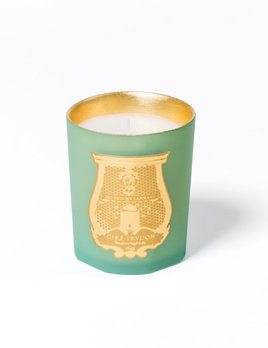 Cire Trudon Christmas Candle - Gizeh - Noël 2018 - Odeurs d'Egypte - 270g - 55-65 hours - France