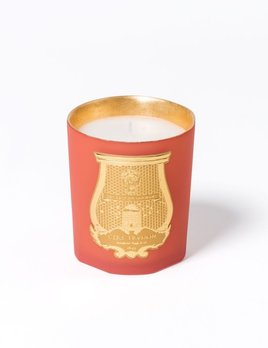 Cire Trudon Christmas Candle - Amon - Noël 2018 - Odeurs d'Egypte - 270g - 55-65 hours - France