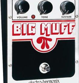 Electro Harmonix Electro-Harmonix Big Muff Pi Distortion Pedal