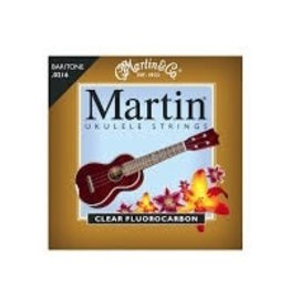 Martin Martin Baritone Uke Strings
