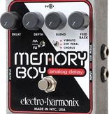 Electro Harmonix Electro Harmonix Memory Boy Analog Delay Pedal