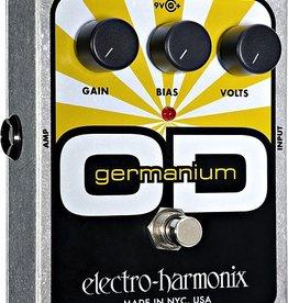 Electro Harmonix Electro-Harmonix Germanium OD Overdrive Pedal