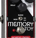 Electro Harmonix Electro Harmonix Memory Toy Analog Delay Pedal