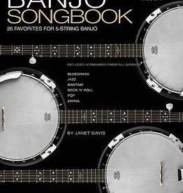 Hal Leonard Hal Leonard The Ultimate Banjo Songbook