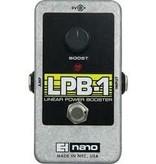 Electro Harmonix Electro Harmonix Linear Power Booster Preamp Effect Pedal