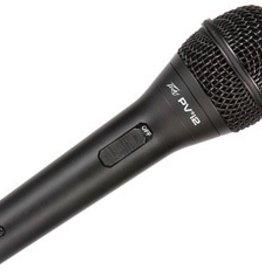 Peavey Peavey - PVi2 Dynamic Microphone w/ XLR Cable