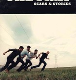 Hal Leonard Hal Leonard The Fray Scars and Stories Sheet Music Book ***CLEARENCE***