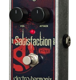 Electro Harmonix SATISFACTIONFUZZ