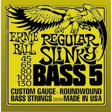 Ernie Ball Ernie Ball - Earthwood Medium Light 12-54s Acoustic Strings