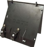 DEG Trumpet Clamp On Lyre