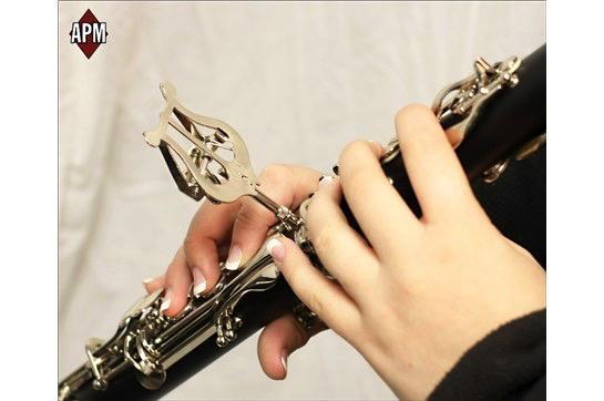 APM APM Bb Clarinet Lyre