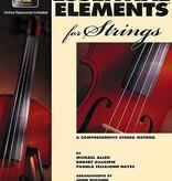 Hal Leonard Hal Leonard Essential Elements for Strings – Violin Book 1