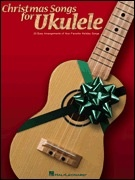 Hal Leonard Hal Leonard Christmas Songs for Ukulele