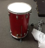 Ludwig Used - Vintage Ludwig Cocktail Kit w/ Pedal & Stands